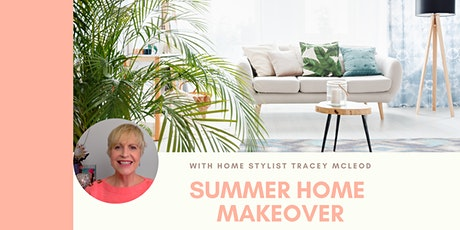 Summer Home Makeover Workshop, Underwood tickets