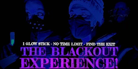 Scare USA 2020 The Blackout Experience