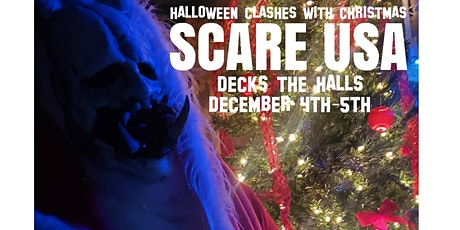 Scare USA 2020 Holiday Encore