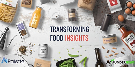 Transforming Food Insights - Smart Product Development and Marketing tickets