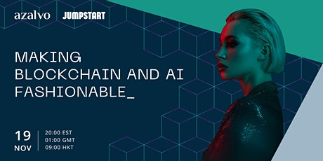 Making Blockchain And AI Fashionable Tickets