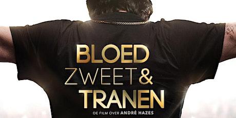 Drive in bioscoop - Bloed Zweet en Tranen tickets