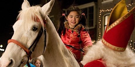 Drive in bioscoop - Het paard van Sinterklaas tickets