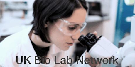 UK Bio Lab Network - November Meeting tickets