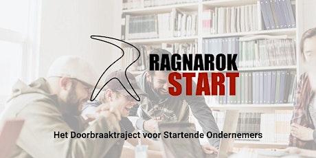 Infosessie Ragnarok Start - Het Doorbraaktraject tickets
