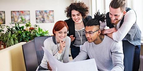 Creating an Inclusive Society Through Digital Entrepreneurship tickets