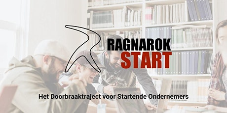 Infosessie Ragnarok Start - Het Doorbraaktraject tickets