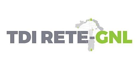 PROGETTO TDI RETE-GNL biglietti