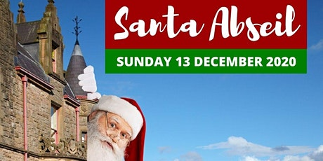 Santa Abseil tickets