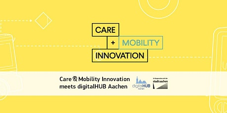 Care&Mobility meets digitalHUB Tickets
