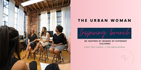 The Urban Woman Inspiring Sunday tickets