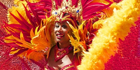 African Caribbean Carnival Weekender tickets