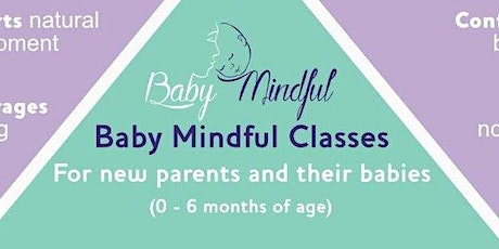 Baby Mindful tickets