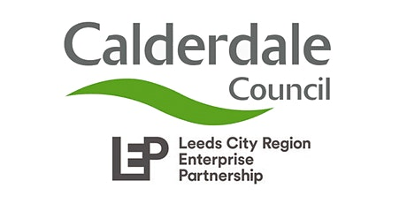 SME Business  Growth Programme - Calderdale Companies tickets