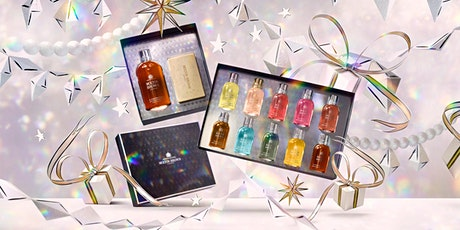 Molton Brown BRIGHTON Gifting Event tickets