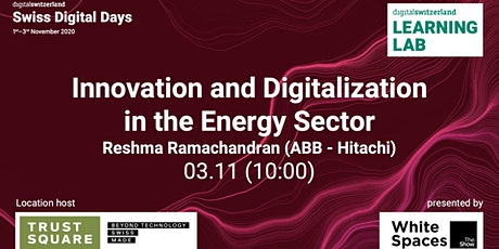 Innovation and Digitalization in the Energy Sector