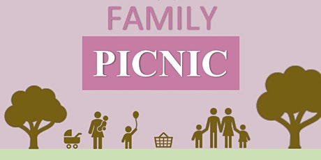End of Year Family Picnic! tickets