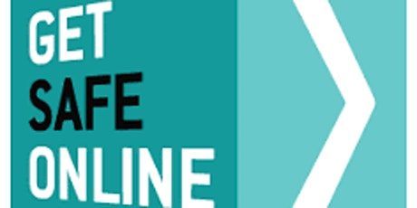 Get Safe Online - Back to Basics - 'Staying Safe Online' training tickets