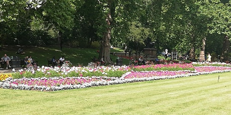 Embankment to Covent Garden tickets
