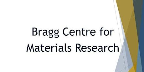 Bragg Centre Research Symposium 2021 tickets