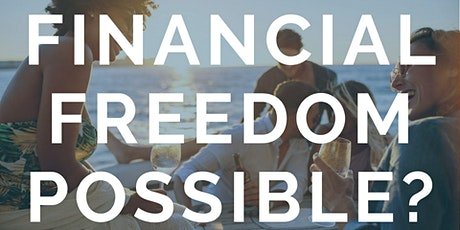 Is Financial Freedom Possible? tickets