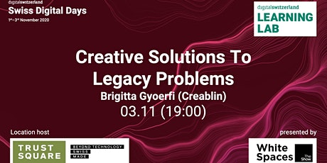 Creative Solutions To Legacy Problems