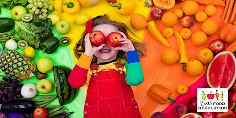Bucks Food Revolution: Food Tales - Children's Story Time tickets