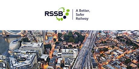 RSSB  Standards Update December 2020 tickets