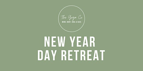 New Year Day Retreat tickets