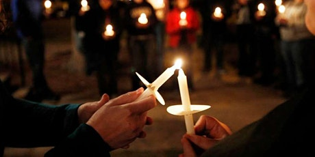 17th Annual Interfaith Candlelight Prayer Walk for the Hungry and Homeless tickets