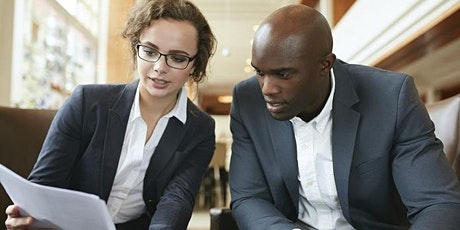 People Management Skills Training (2 day course Birmingham City) tickets
