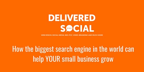 How the biggest search engine can help YOUR small business grow tickets