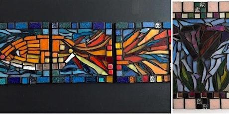 Beginner's Mosaics tickets