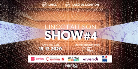 LINCC FAIT SON SHOW#4 tickets