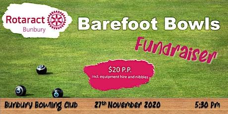 Lawn Bowls Night - Fundraiser tickets