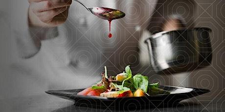 Solent Hotel Food Club tickets