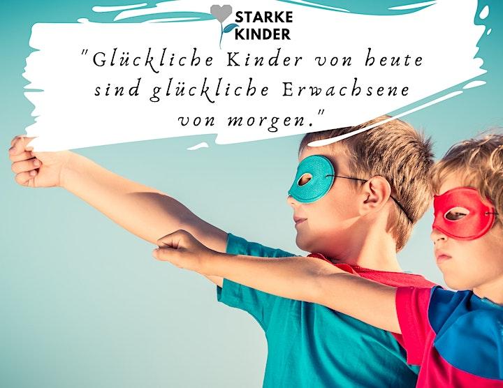 Mobbing?  Nein, Danke! | Starke Kinder Training | 7-11 Jahren: Bild