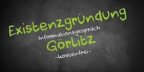 Existenzgründung Online kostenfrei - Infos - AVGS Görlitz Tickets