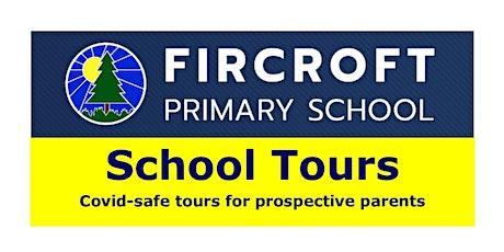 Fircroft School Tour tickets