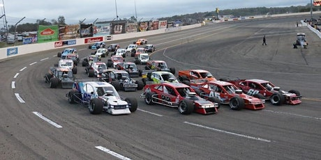 71st Annual Presque Isle Downs & Casino Race of Champions Weekend-Erie, PA tickets
