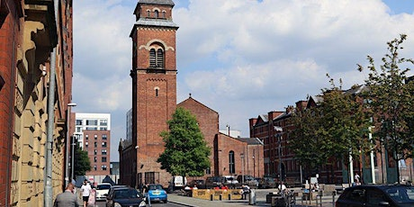 The Ancoats Explorer (Manchester Tours) tickets