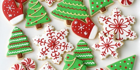 Outdoor Childrens Christmas Baking Workshop tickets