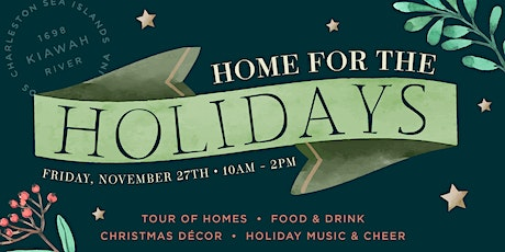 Home for the Holidays Tour of Homes tickets