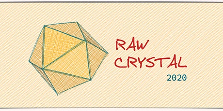 Raw Crystal 2020 tickets