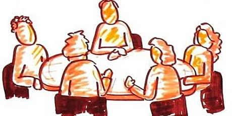 Wednesday Supervision - Online Group Coaching Supervision tickets