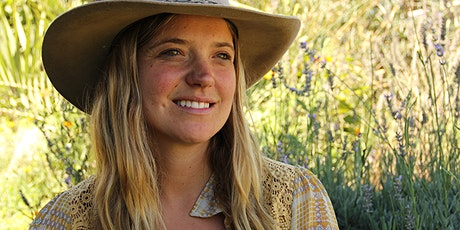 Table Talks:  With Doniga Feliz Markegard... Author,  Regenerative Rancher tickets