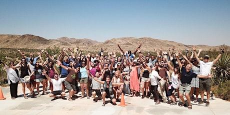 CampFI: Southwest 2021 Oct 8-11