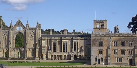 Webb of intrigue: the story of the Webb family of Newstead Abbey. tickets