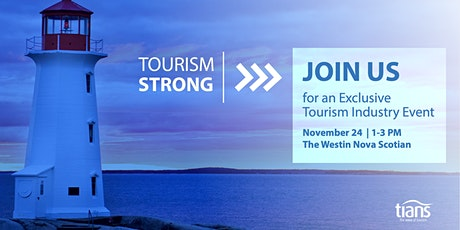 Exclusive Tourism Event: Leadership Keynote Address by General Rick Hillier tickets