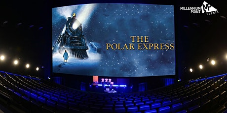 The Polar Express Family Screening at Millennium Point tickets